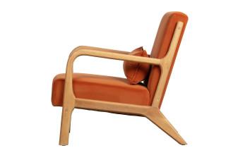 WOOOD Exclusive Mark fauteuil