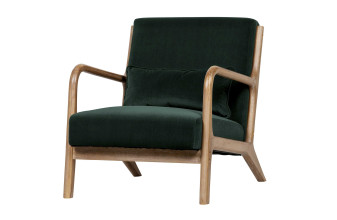 WOOOD Exclusive Mark fauteuil