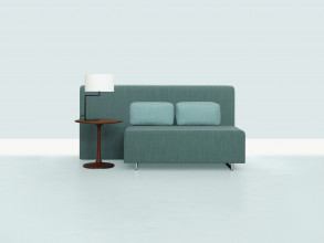 Zeitraum Turntable Couch bijzettafel 60