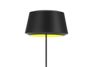 Zero Can vloerlamp