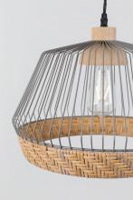 Zuiver Birdy wide hanglamp