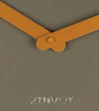 Zuiver Ceramic Time klok