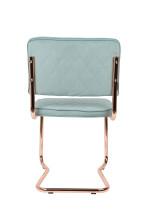Zuiver Diamond Kink stoel