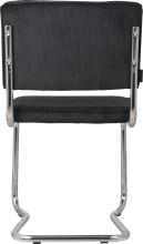 Zuiver Ridge Kink Rib stoel zonder armleuningen