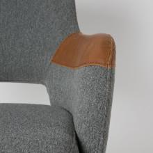Zuiver Syl stoel