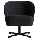 BePureHome Vogue draai fauteuil