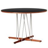 Carl Hansen & Son E020 Embrace tafel 110cm walnoot