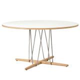Carl Hansen & Son E020 Embrace tafel 139.5cm eiken