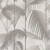 Cole & Son Palm Jungle behang Stone Taupe