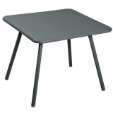 Fermob Luxembourg kinder tuintafel 57x57