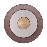 Forestier Cymbal wandlamp LED small