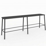 Frama Adam Bench Outdoor bank 120