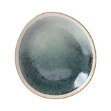 HKliving 70's Ceramic Bijgerecht bord