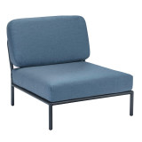 Houe Level Lounge fauteuil