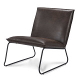 Livingstone Design Chobe fauteuil Rawhide Brown
