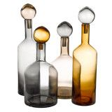 Pols Potten Bubbles & Bottles glas 4 stuks