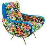 Seletti Toiletpaper Lounge fauteuil