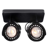 Zuiver Dice Spot dubbel dim to warm LED