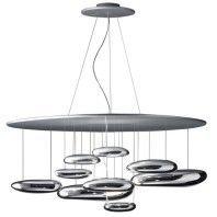 Artemide Mercury Sospensione hanglamp LED 3000K