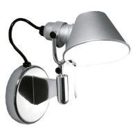 Artemide Outlet - Tolomeo Micro Faretto Halo wandlamp zonder switch