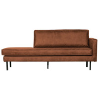 BePureHome Rodeo daybed rechts