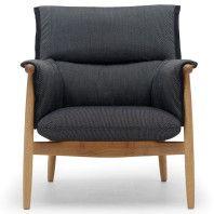 Carl Hansen & Son E015 Embrace fauteuil