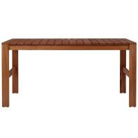 Carl Hansen & Son BK15 indoor-outdoor tafel 152x76