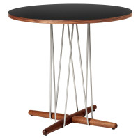 Carl Hansen & Son E020 Embrace tafel 79.5cm walnoot