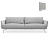 Design on Stock Byen Lounge bank 4-zits