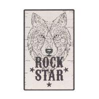 Tarkett Rockstar vloerkleed vinyl 125x196