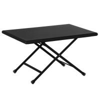 Emu Tweedekansje - Arc en Ciel Folding Coffee Table salontafel black 70x50