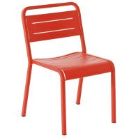 Emu Outlet - Urban Chair tuinstoel rood