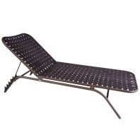 Emu Yard Sunbed ligstoel