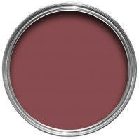 Farrow & Ball Hout- en metaalverf buiten Eating Room Red (43)