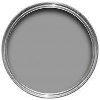 Farrow & Ball Hout- en metaalverf buiten Manor House Grey (265)