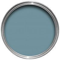 Farrow & Ball Hout- en metaalverf buiten Stone Blue (86)