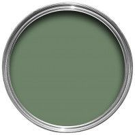 Farrow & Ball Hout- en metaalverf binnen Calke Green (34)