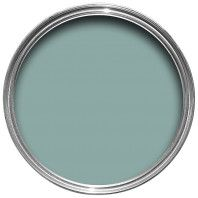 Farrow & Ball Hout- en metaalverf binnen Dix Blue (82)