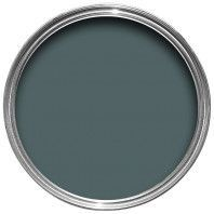 Farrow & Ball Hout- en metaalverf binnen Inchyra Blue (289)