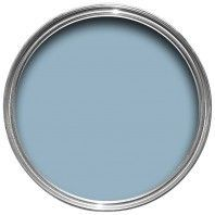 Farrow & Ball Hout- en metaalverf binnen Lulworth Blue (89)