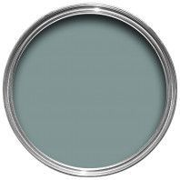 Farrow & Ball Hout- en metaalverf binnen Oval Room Blue (85)