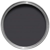 Farrow & Ball Hout- en metaalverf buiten Paean Black (294)