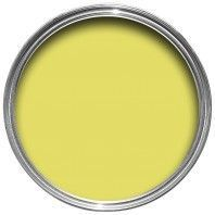 Farrow & Ball Hout- en metaalverf binnen Yellowcake (279)