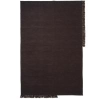 Ferm Living Kelim vloerkleed x-large 200x300 Dark Melange
