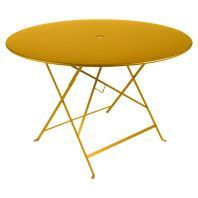 Fermob Outlet - Bistro tuintafel 117 Honey