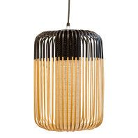 Forestier Bamboo Light hanglamp large