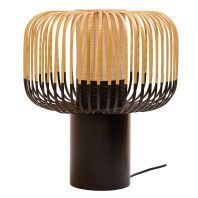 Forestier Bamboo Light tafellamp large