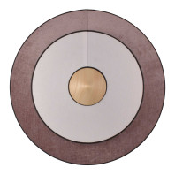 Forestier Cymbal wandlamp LED medium