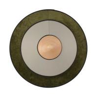 Forestier Cymbal wandlamp LED small