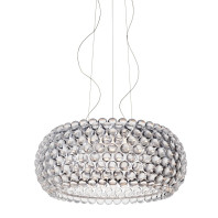 Foscarini Caboche Plus Grande hanglamp LED MyLight dimbaar bluetooth